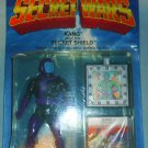 MARVEL SECRET WARS KANG action figure - new
