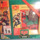 GI JOE ACTION MARINE PARATROOPER -4OTH ANNIVERSARY COLLECTION