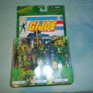 GI JOE Heroes 3PK W/COMIC - NEW