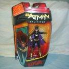 BATMAN UNLIMITED -BATGIRL - NEW