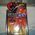 BATMAN Animated Series -Scarecrow action figure - NEW