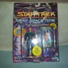STAR TREK DEEP SPACE NINE - Lieutenant Jadzia Dax Action Figure - New
