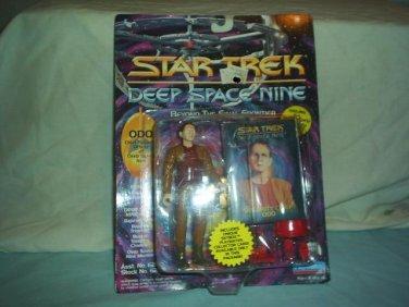 STAR TREK DEEP SPACE NINE - Odo Action Figure - New