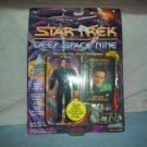 STAR TREK DEEP SPACE NINE - Dr. Julian Bashir Action Figure - New
