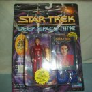 STAR TREK DEEP SPACE NINE - Major Kira  Action Figure - New