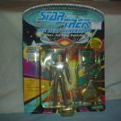 STAR TREK THE NEXT GENERATION - Lt. Commander Deanna Troi -  Action Figure - New