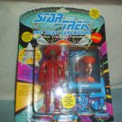 STAR TREK THE NEXT GENERATION - Guinan -  Action Figure - New