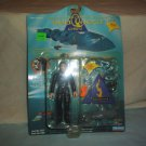 Seaquest DSV - Lt. Commander Katherine Hitchcock - action figure New