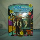 STAR TREK THE NEXT GENERATION - Engineer Montomery Scott -  Action Figure - New