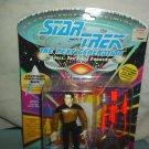 STAR TREK THE NEXT GENERATION - Lt. Commander Data -  Action Figure - New
