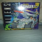 1992 Kenner Aliens Space Marine Stinger XT-37 vehicle - NEW