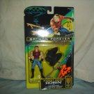 STREET BIKER ROBIN FIGURE - NEW Batman Forever toy