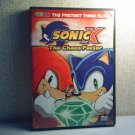 SONIC X - THE CHAOS FACTOR - DVD TV SERIES
