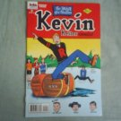 KEVIN KELLER NO. 2 Mirth of a Nation Variant Cover Archie Comics