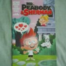 MR. PEABODY & SHERMAN  issue no. 4 - IDW COMICS