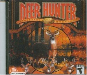 Deer Hunter 3 PC Game New! (Free Shipping)