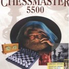 (Free Shipping) Chessmaster 5500 PC Game