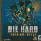 Die Hard Nakatomi Plaza PC game New! (Free Shipping)