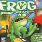 Frog F.R.O.G. Frantic Rush of Green PC Game NEW! (Free Shipping)