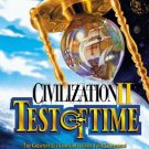 Civilization II: Test of Time (Original+Universe of Lalande 21185 +World of Midgard) Free Shipping