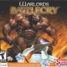 WarLords Batllecry PC game (Free Shipping)