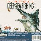 Virtual Deep Sea Fishing PC Game (Free Shipping)