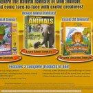 Kidz Craze Animals 3 Kids Games Collection PC (Free Shipping)
