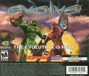 Evolva PC-Game Free Shipping