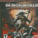 Demon World Dark Armies PC Game (Free Shipping)