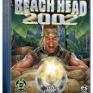 Beach Head 2002 PC Game (free Shipping)