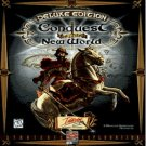 Conquest Of The New World Deluxe PC-Game (New free Shipping)