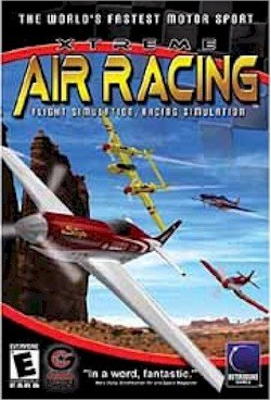 XTREME AIR RACING PC Game New! Free Shipping