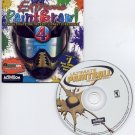 EXTREME PAINTBRAWL 4 PC GAMES -NEW- FREE SHIPPING-