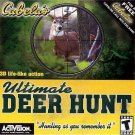 CABELA'S ULTIMATE DEER HUNT 3D -NEW- FREE SHIPPING-