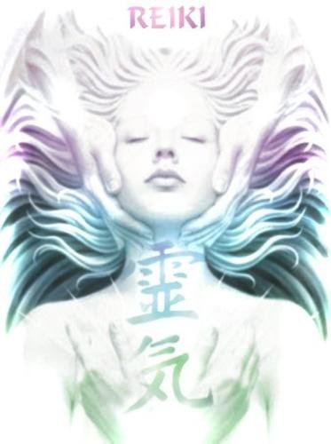 7 (Seven) Pearls of Reiki