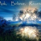 ~~ Reiki ~~ Intuition And Enorasis Reiki