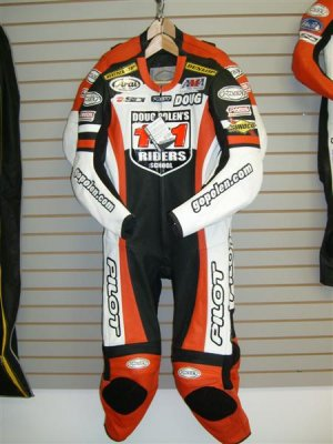 Motorcycle Leather Suits Custom made