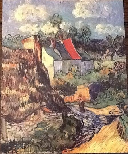 a biography of vincent van gogh a post impressionist painter An history of the impressionist movement and  that vincent decided to become a painter vincent van gogh is  (the house of vincent) 1888 vincent van gogh.