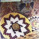 Arizona Highways Magazine - INDIAN BASKETS HOPI APACHE PIMA NAVAHO - July 1975 - Vol. 51, No. 7