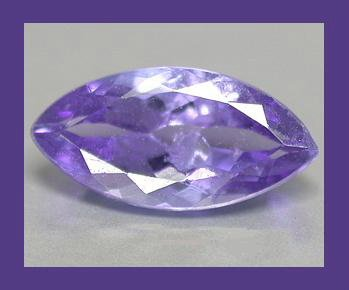 TANZANITE 1.19ct Marquise Cut 10.83x5.60mm Loose Gemstone - 100% Natural Real Authentic Genuine!