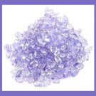 5.00ctw Lot TANZANITE Lavender Mini Round & Marquise Faceted Natural Loose Gemstones
