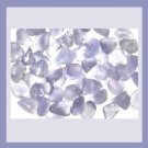 5.14ctw Lot TANZANITE Lavender Mini Tumbled & Polished Natural Loose Gemstones