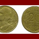 FRANCE 1983 20 CENTIMES COIN KM#930 Europe ~ BEAUTIFUL!
