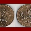 FRANCE 1976 10 FRANCS COIN KM#940 Europe