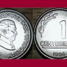 URUGUAY 1994 10 Centesimos Coin KM#102 - UNC, BU - BEAUTIFUL!