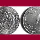 ALGERIA 1964 1 CENTIME COIN KM#94 AH1383 - Africa