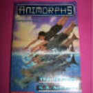 Animorphs 15 The Escape by KA Applegate RL5, each additional Animorphs book ships for 60 cents