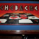 NIP Chebache strategy game chess backgammon checkers GAMES MAGAZINES's top 5 for yr2000