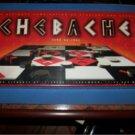 NIP Chebache strategy game chess backgammon checkers GAMES MAGAZINES's top 5 for yr2000