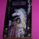 Magic's Pawn, Mercedes Lackey Book one of Last Herald Mage Trilogy FANTASY SCI-FI